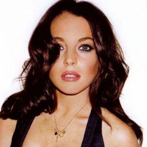 Lindsay Lohan's Class Act