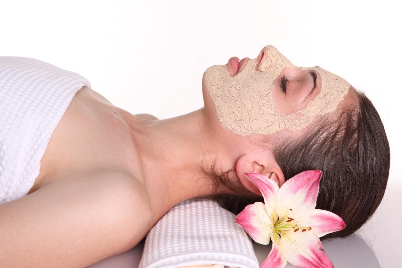Veggie Face Mask