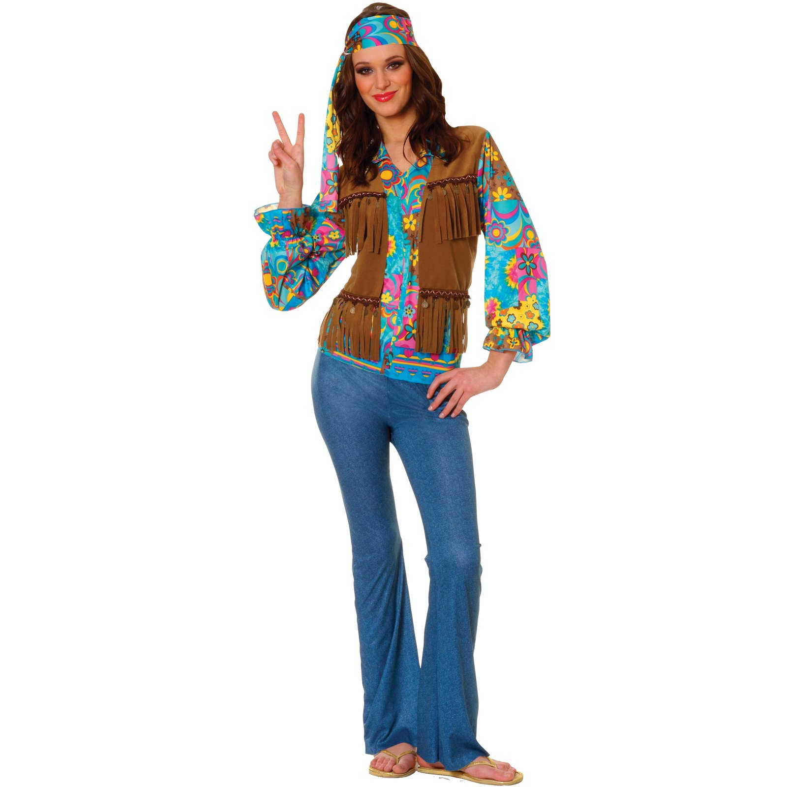 60s costume