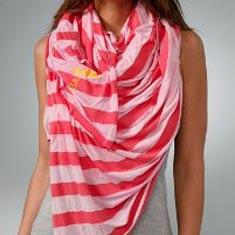 boho chic scarf