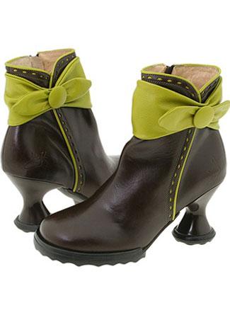 lamb chop boots