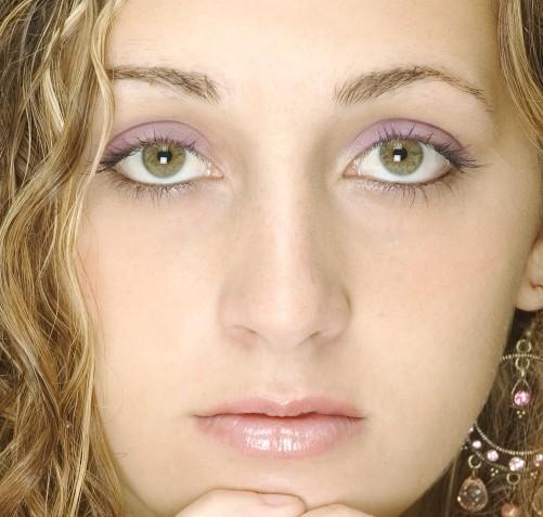 soft lashes