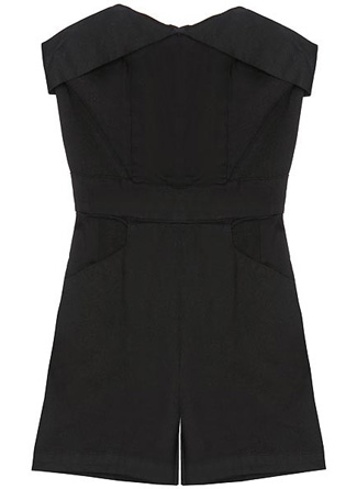 Romper for the Party Girl