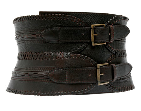 Big belt forex technique