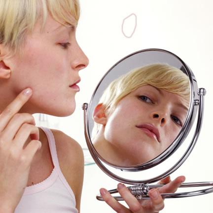 How to Fix Blotchy Skin