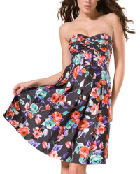 Hot Summer Trend: Florals