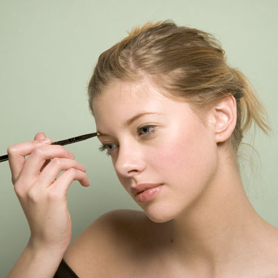 How to get the Natural, No-Makeup Look