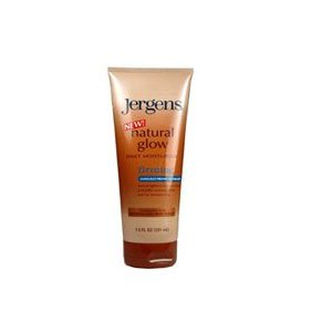 Keep Your Summer Glow With Jergens Natural Glow