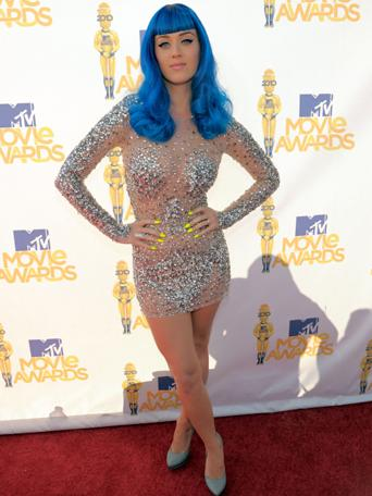 2010 MTV Movie Awards Best and Worst Dressed