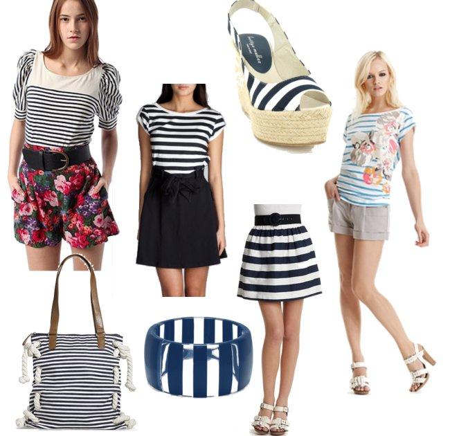 7 Summer Wardrobe Essentials