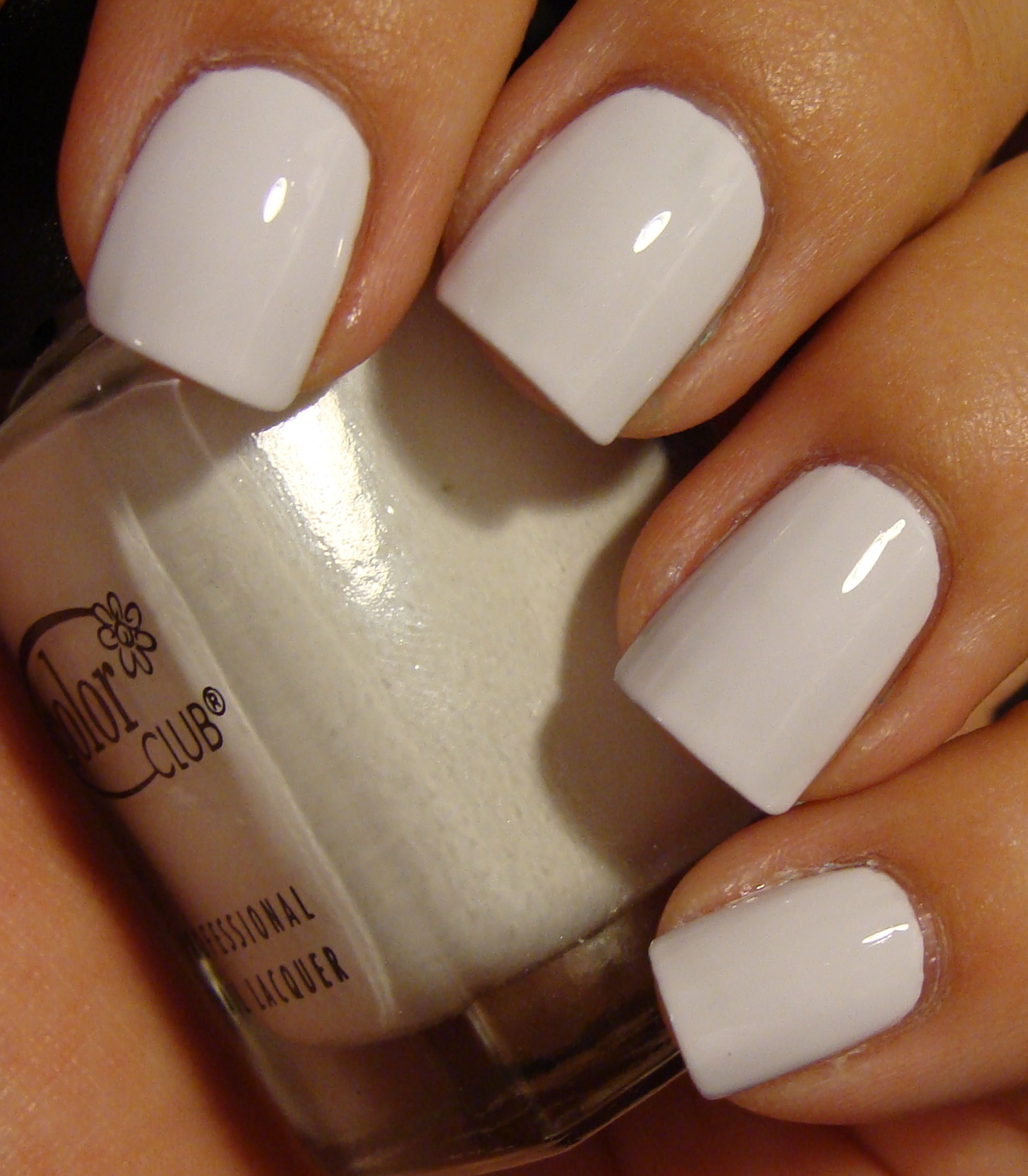 White Nail Polish How To Pull It Off