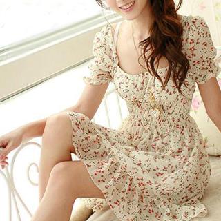 Silky Dresses