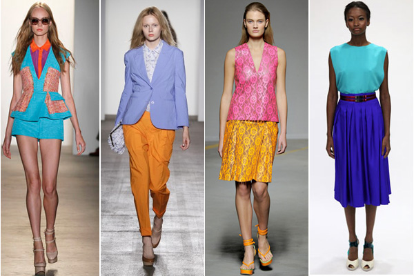 Must Have 2011 Fashions