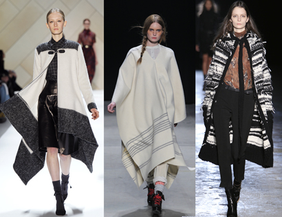 Fall 2011 Trends