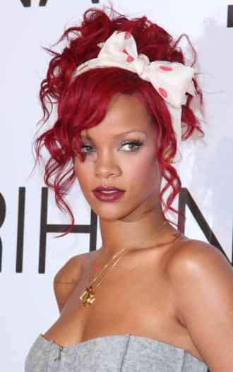Hottest Hair Colors for 2011
