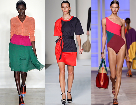 2012 Spring Trends