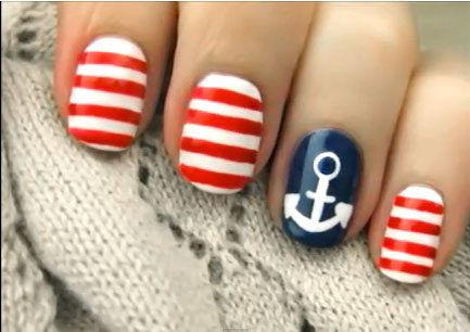 How to Wear the Nautical Trend
