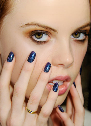 Hottest Fall Polishes