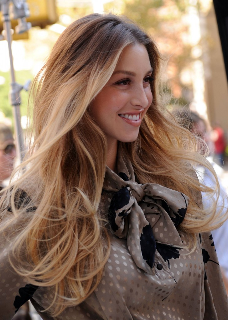 The Ombre Hair Color Trend: Would You?