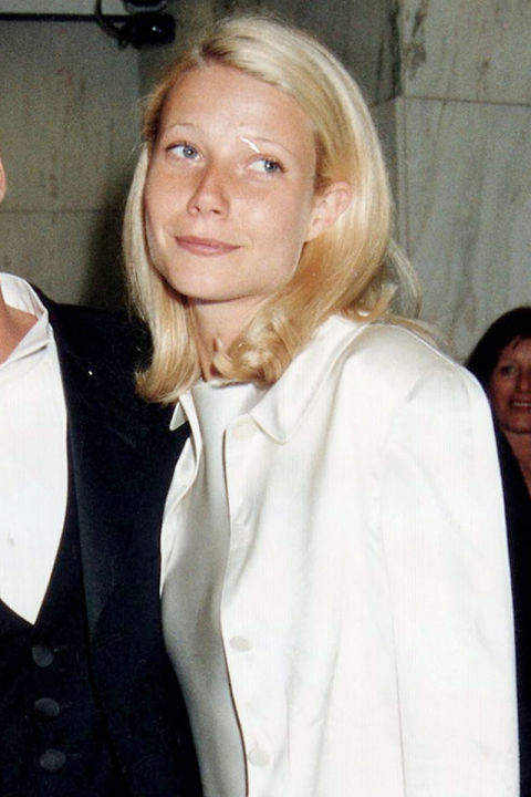Gwyneth Paltrow S Beauty Evolution Over The Past 20 Years
