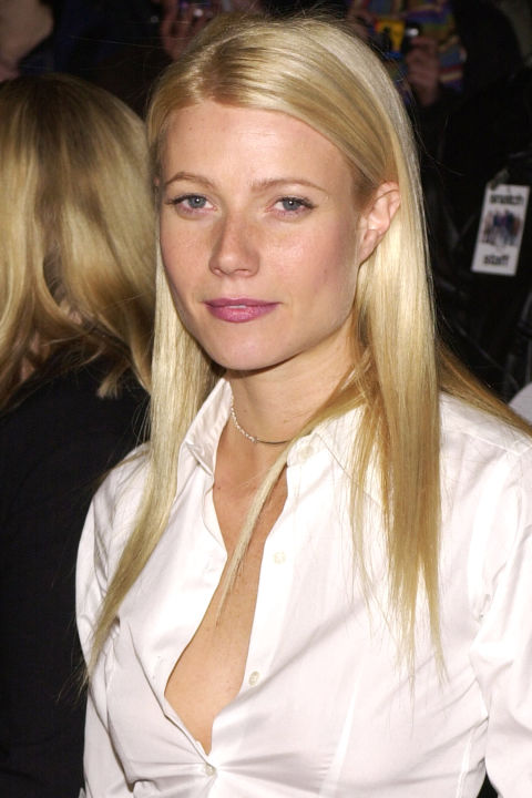 gwyneth paltrow 39 s beauty evolution over the past 20 years. Black Bedroom Furniture Sets. Home Design Ideas