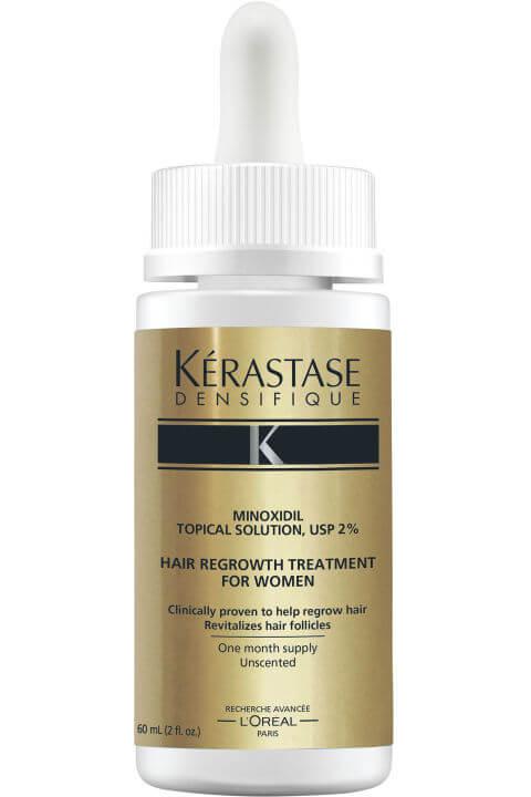 kerastase desifique hair regrowth treatment