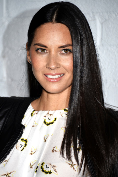 olivia munns tappered layers