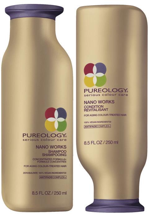 pureology nano works scalp health