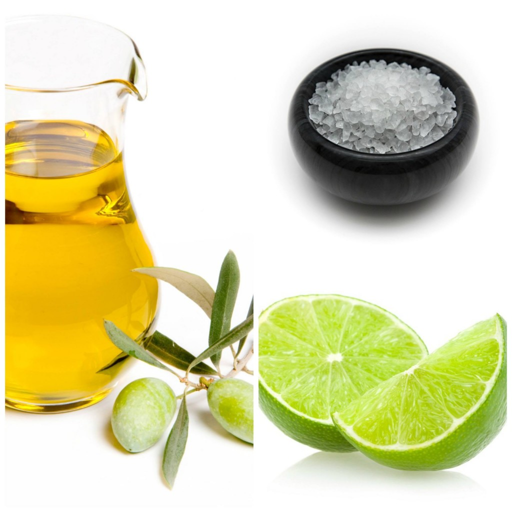 margarita sea salt scrub
