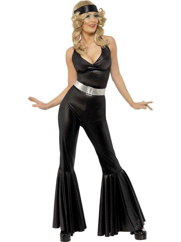disco queen halloween costume