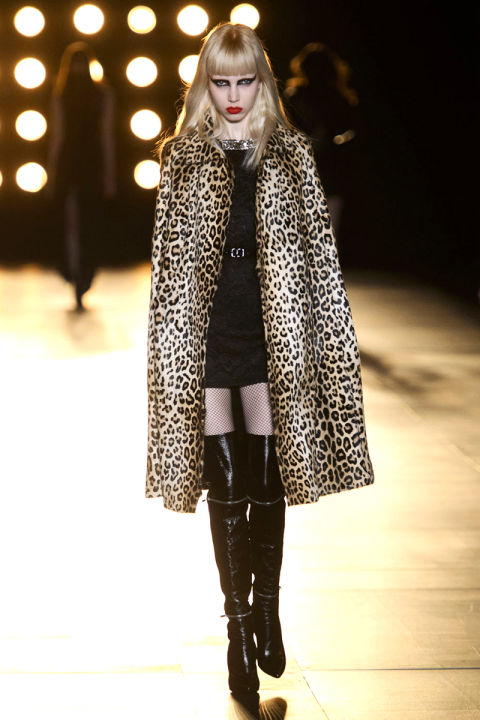 7 Winter Coat Trends to Try This 2015 Season