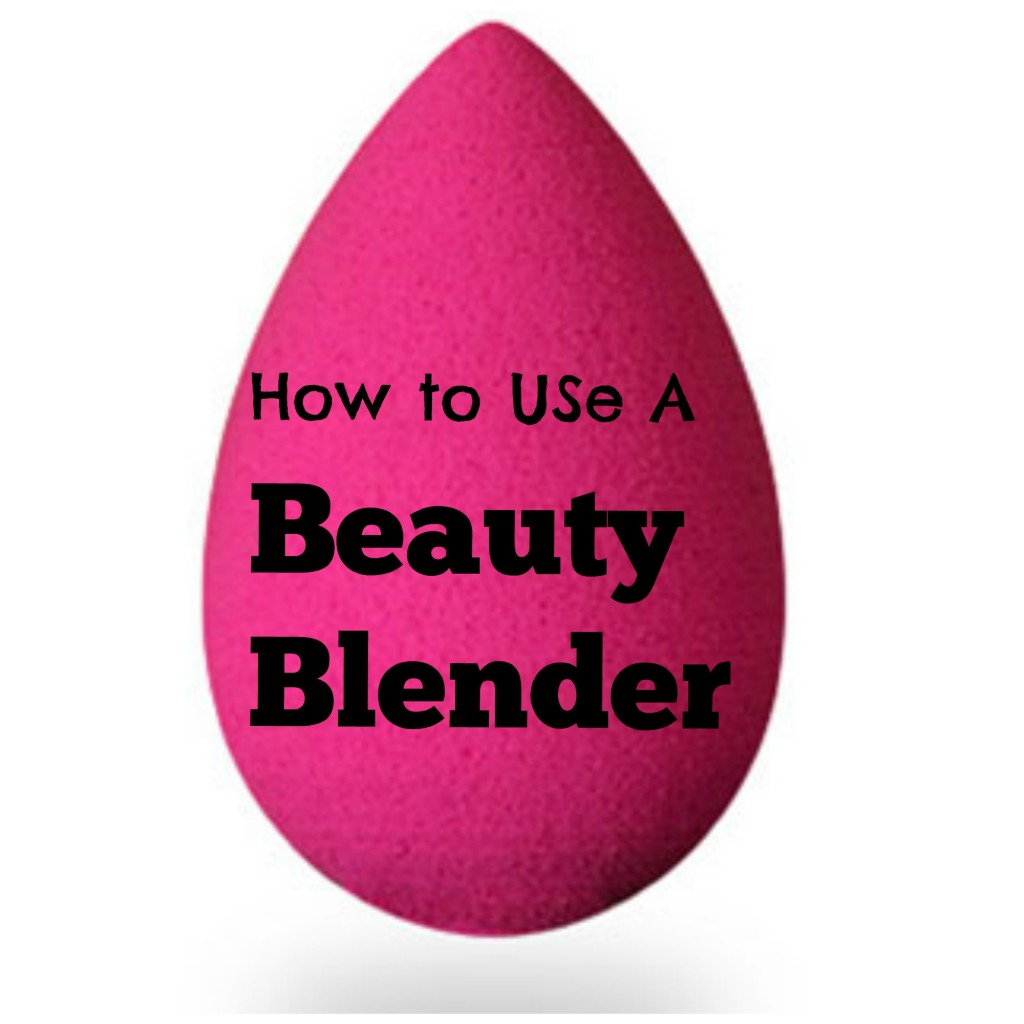 how to use a beauty blender2