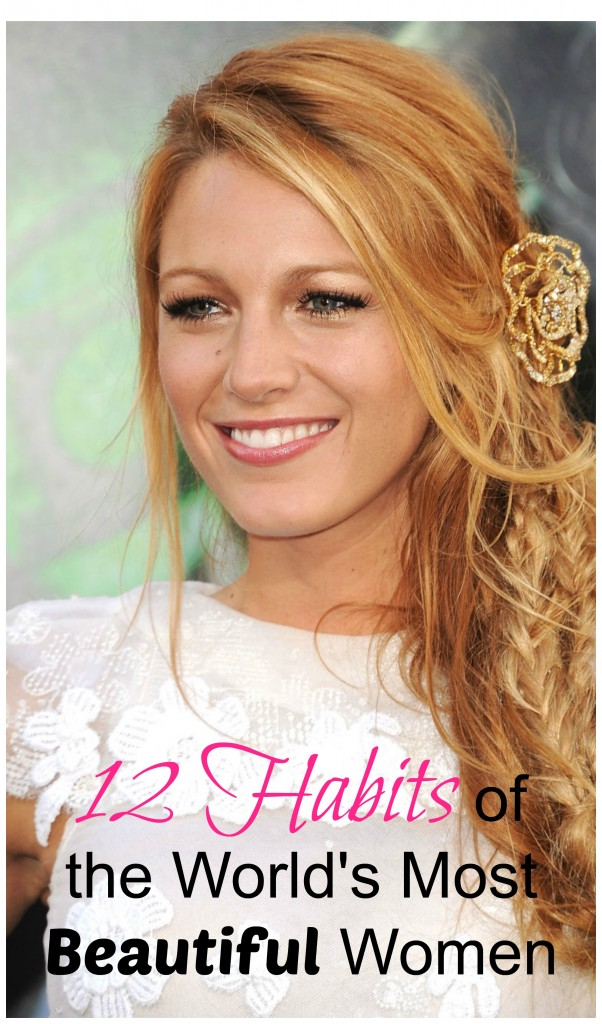 50 most beautiful female celebrities - Los Angeles Times