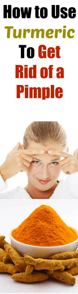 How To Quickly Get Rid Of Pimple