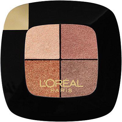 L'Oreal Paris Pocket Eyeshadow Palette