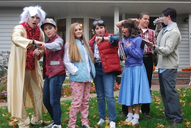 Big Lebowski Halloween Costumes