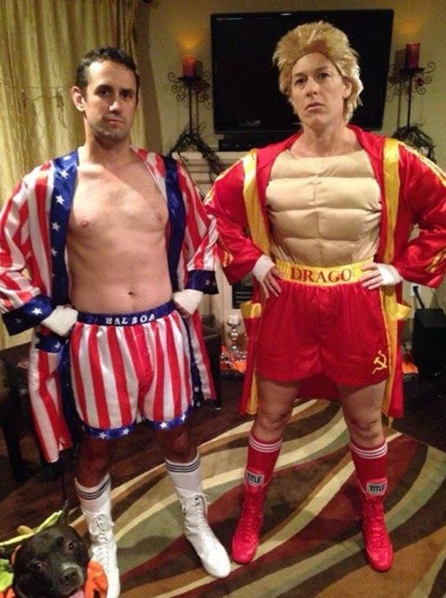 Halloween Costumes For S S Kids - 90s couples halloween costume ideas