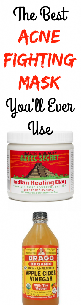 best acne fighting mask