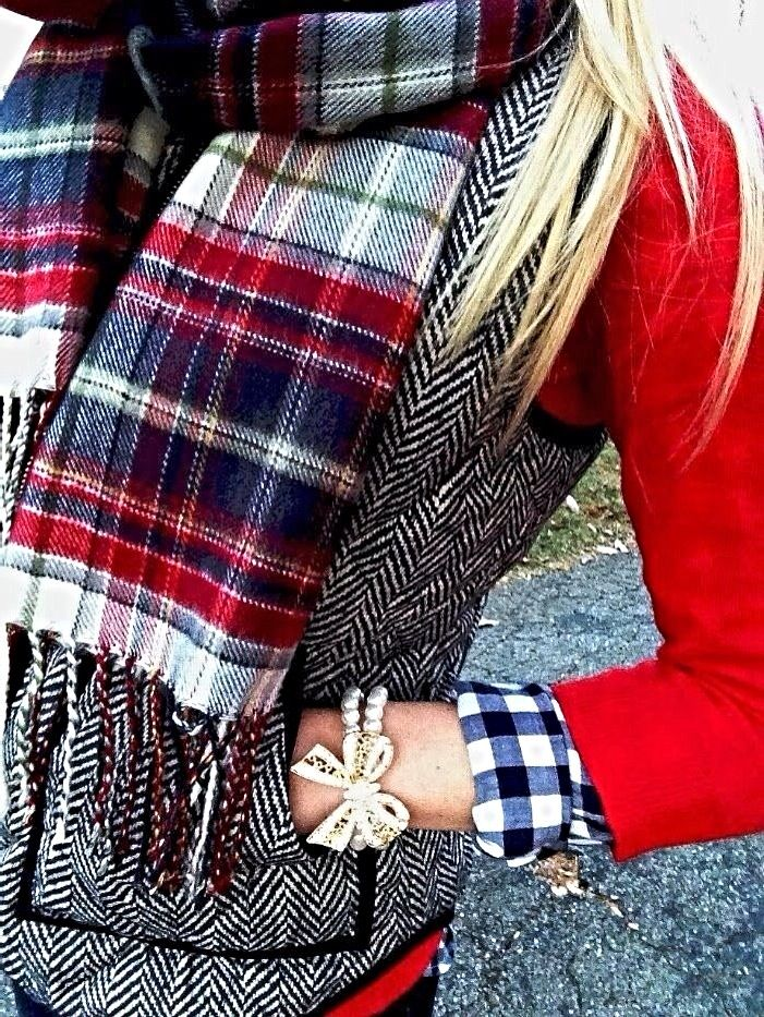 14 Fall and Winter Outfits to Copy