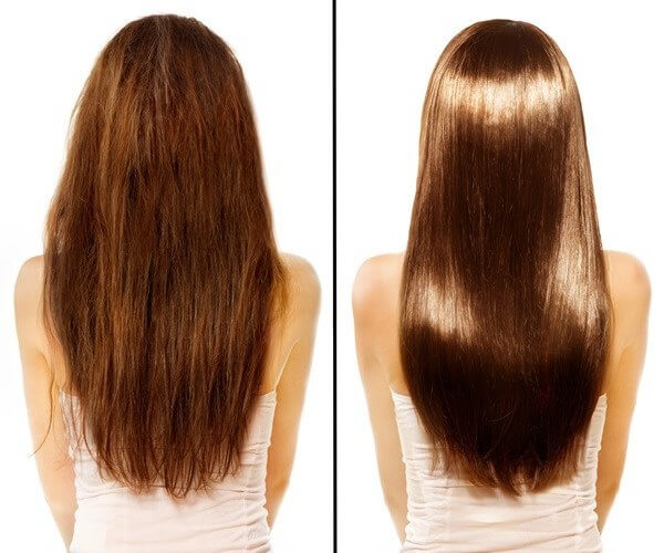 8 Foods That Make Hair Grow Faster