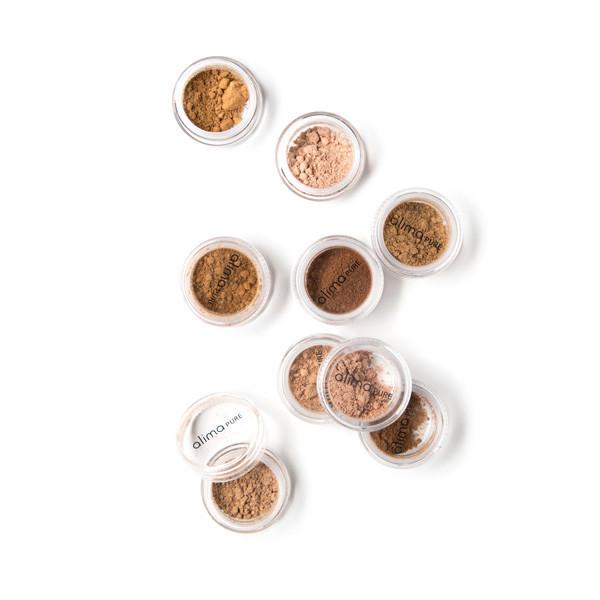 foundation-samples