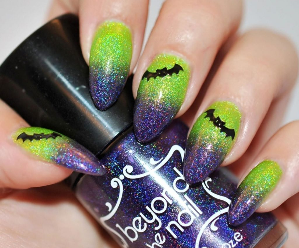 glittery-bats