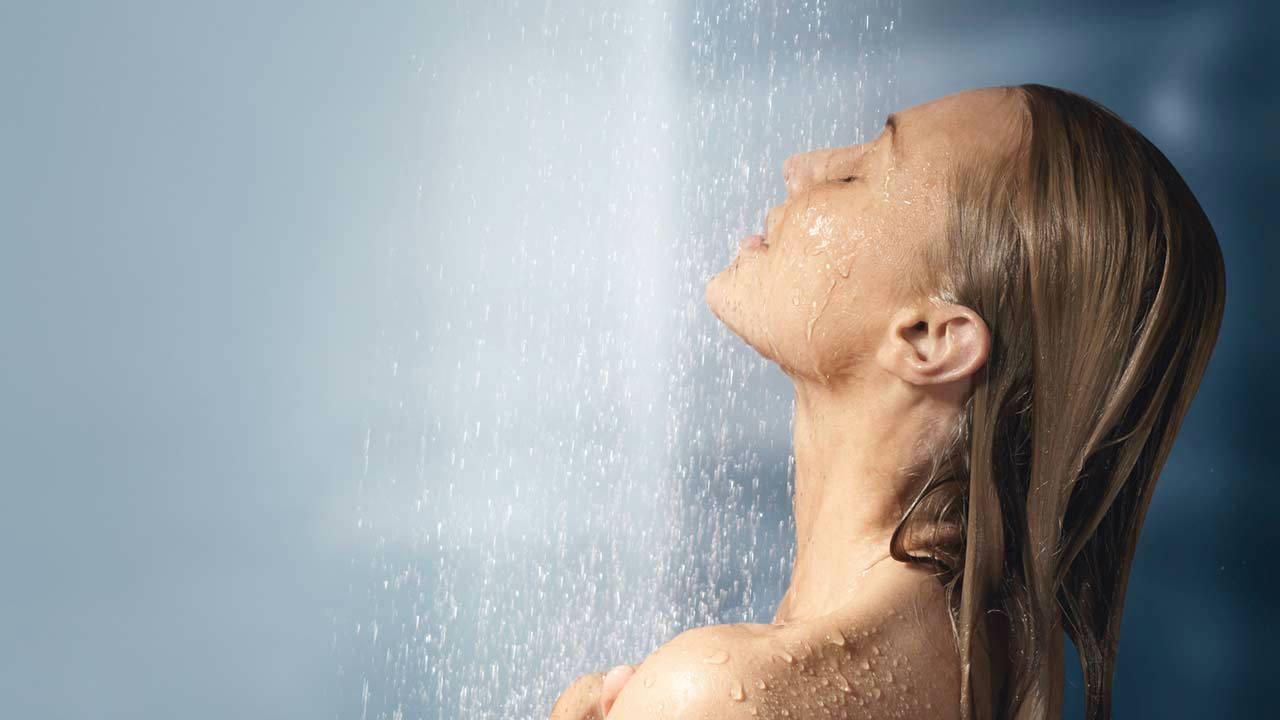 4 Time Saving Shower Hacks