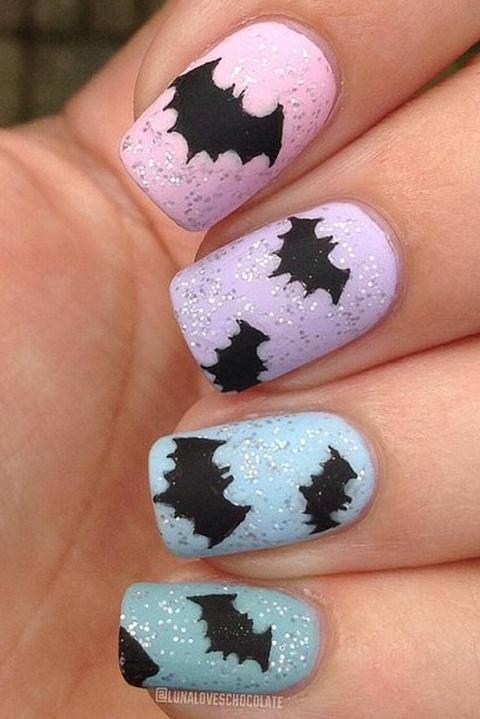 sparkle-bats