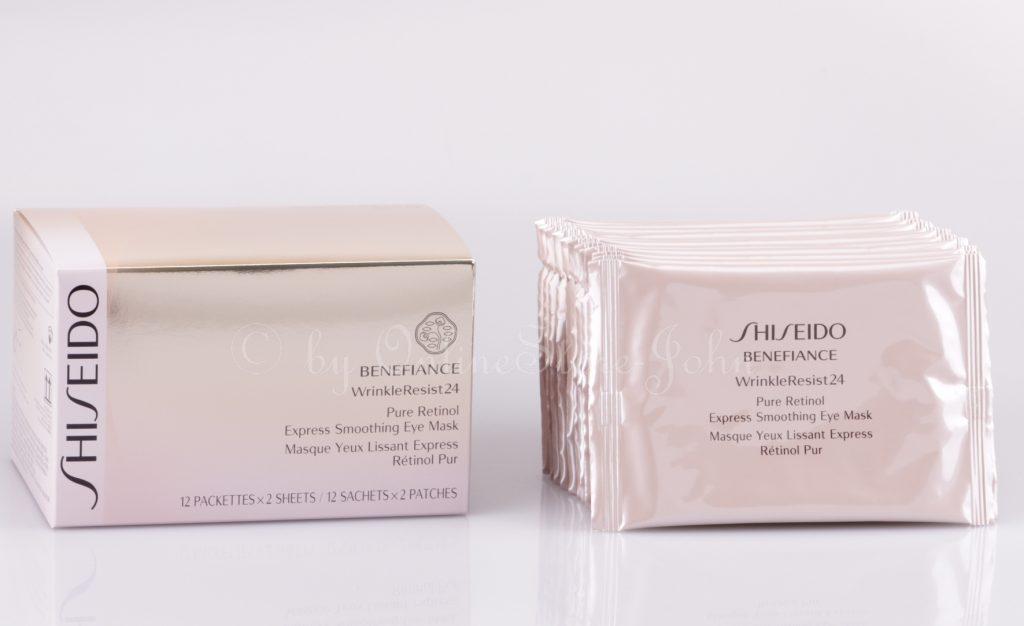 shiseido-pure-retinol-express-smoothing-eye-mask