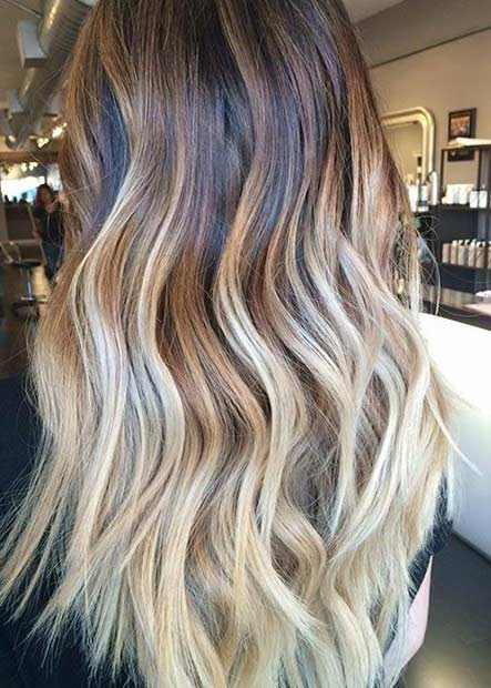 Bronde hair color ideas bronde hair color solutioingenieria Image collections
