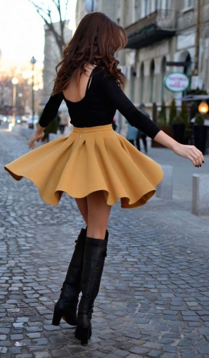 31 Trendy Fall Outfits
