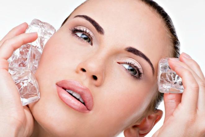 Incredible Benefits of Skin Icing