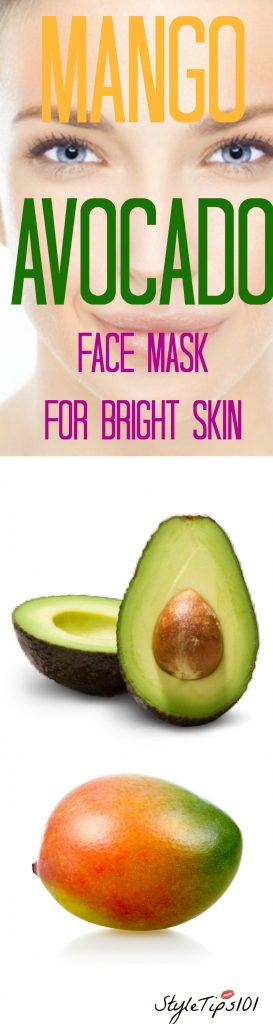 Face Mask For Bright Skin