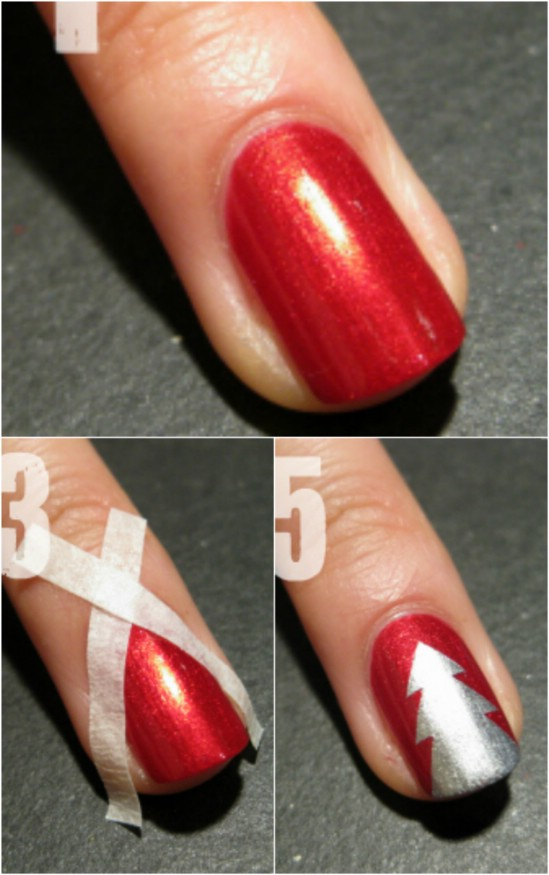 silver-tree-accent-nail